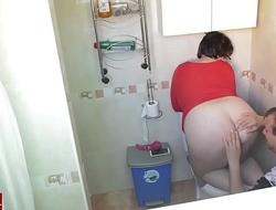 Slugs in the toilet. CRI039