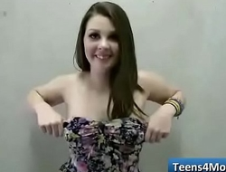 Teens Love Money fucked in open Public - www.Teens4Money.com video 07