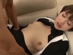 Rouhg pounding for cute office beauty Akina Hara - More at Javhd.net