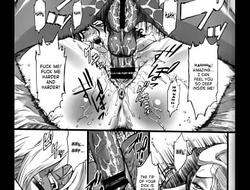 03030 - Bleach Extreme Erotic Manga Slideshow