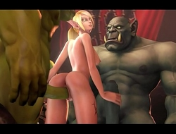 Hungry for Mana [World of Warcraft HMV]