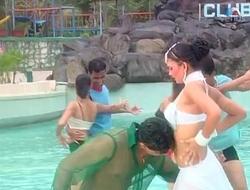 Bhor Bhaye Panghat Pe -- Hot Dj Remix Song -- Sonali Vajpayee