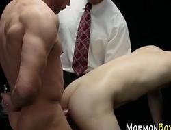 Religious mormons fucking
