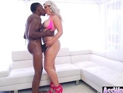 Big Oiled Ass Hot Girl (Assh Lee) Like And Enjoy Deep Anal Sex mov-13