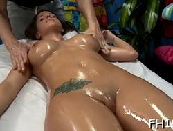 Ribald massage
