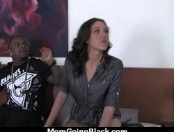 Hot Milf takes on 11 inch Huge Monster Black Cock 21